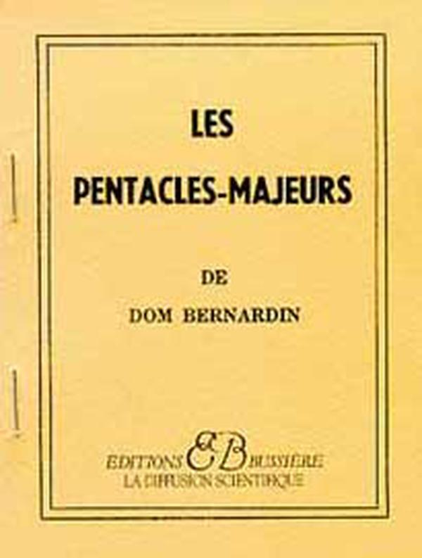 LES PENTACLES MAJEURS