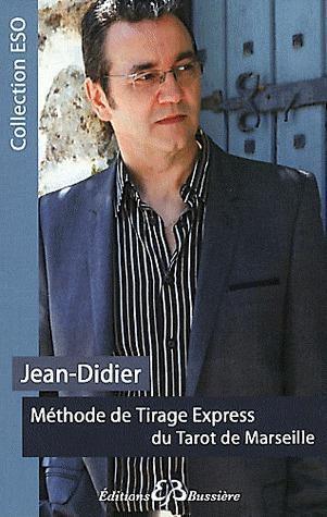 METHODE DE TIRAGE EXPRESS DU TAROT DE MARSEILLE