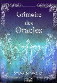 GRIMOIRE DES ORACLES