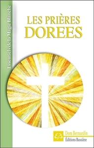LES PRIERES DOREES