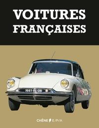 VOITURES FRANCAISES DE COLLECTION