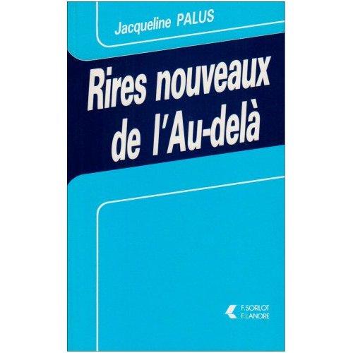 RIRES NOUVEAUX DE L'AU-DELA