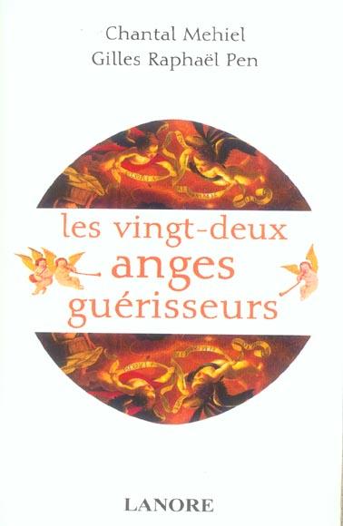 LES VINGT-DEUX ANGES GUERISSEURS