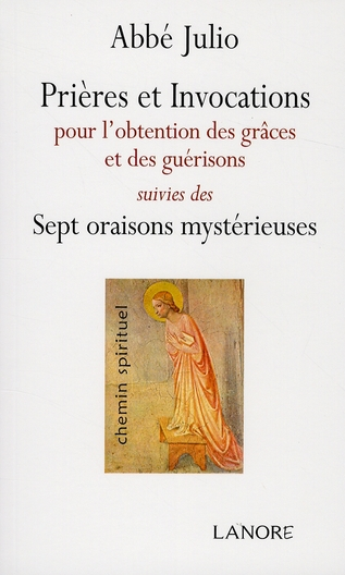 PRIERES ET INVOCATIONS