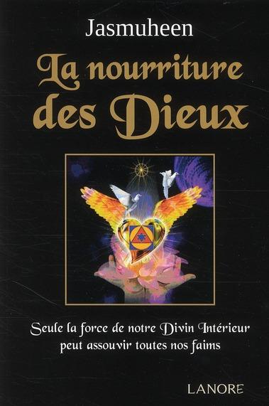 NOURRITURE DES DIEUX (LA)