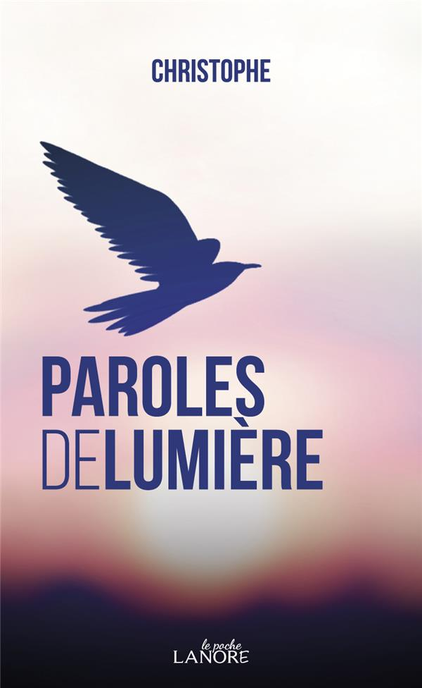 PAROLES DE LUMIERE