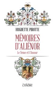 MEMOIRES D'ALIENOR