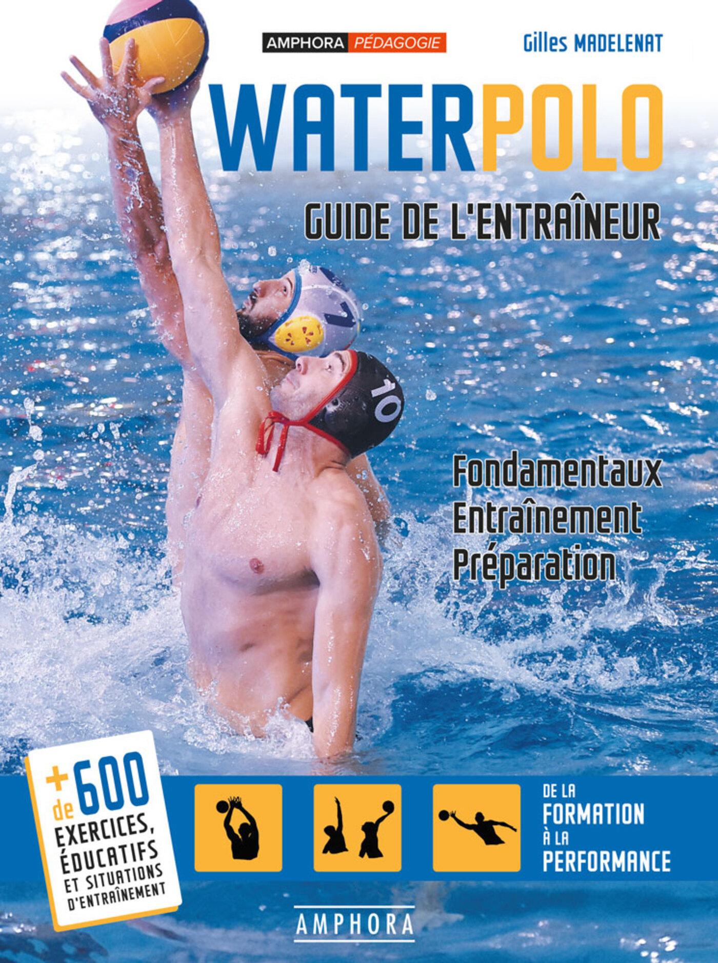 WATERPOLO - GUIDE DE L'ENTRAINEUR