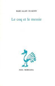 LE COQ ET LE MESSIE