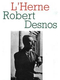 CAHIER ROBERT DESNOS N 54