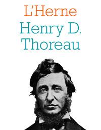 CAHIER HENRY D.THOREAU N 65
