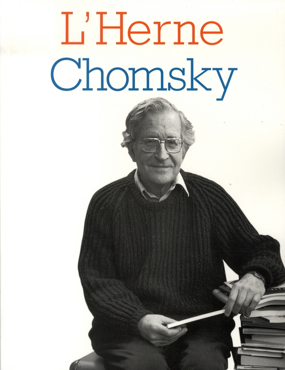 CAHIER CHOMSKY N 88