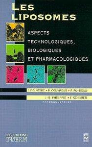 LES LIPOSOMES ASPECTS TECHNOLOGIQUES BIOLOGIQUES PHARMACEUTIQUES