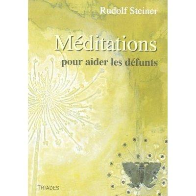 MEDITATION POUR LES DEFUNTS