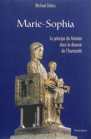MARIE-SOPHIA