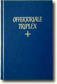 OFFERTORIALE TRIPLEX