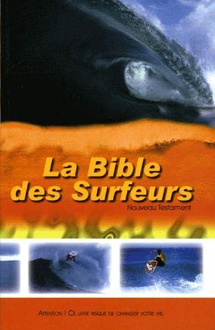 N.T LA BIBLE DES SURFEURS PDV