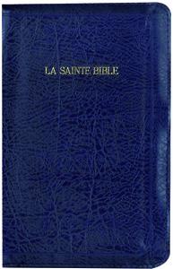 BIBLE SEGOND 1910 ZIP ONGLETS