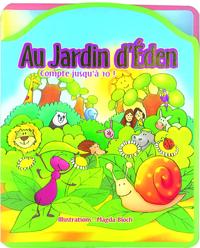 AU JARDIN D'EDEN - COMPTE JUSQU'A 10 !