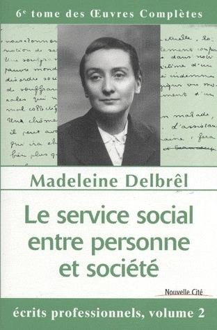 SERVICE SOCIAL ENTRE PERSONNE ET SOCIETE
