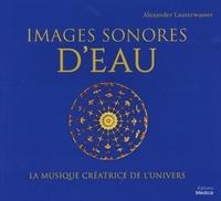 IMAGES SONORES D'EAU