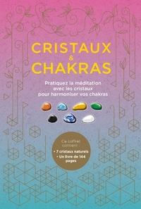 CRISTAUX ET CHAKRAS