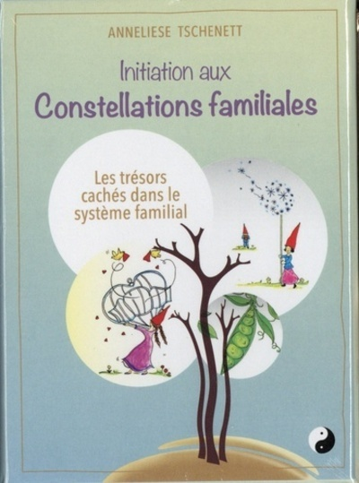 INITIATION AUX CONSTELLATIONS FAMILIALES