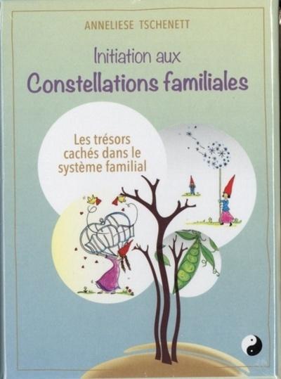 INITIATION AUX CONSTELLATIONS FAMILIALES