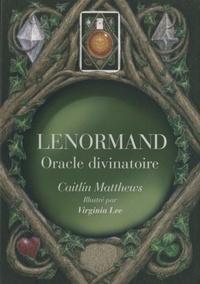 LENORMAND ORACLE DIVINATOIRE
