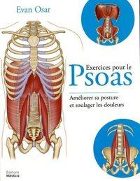 EXERCICES POUR LE PSOAS