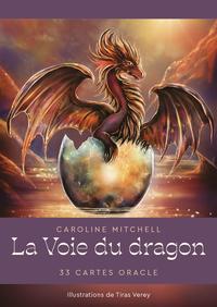 LA VOIE DU DRAGON - 33 CARTES ORACLE