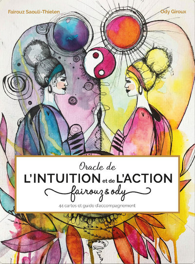 ORACLE DE L'INTUITION ET DE L'ACTION