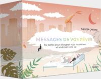 MESSAGES DE VOS REVES - 60 CARTES POUR DECRYPTER VOTRE INCONSCIENT ET AMELIORER VOTRE VIE