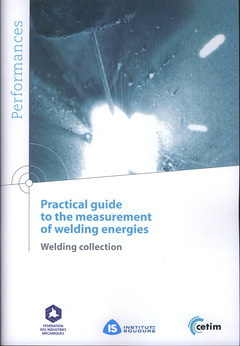 PRACTICAL GUIDE TO THE MEASUREMENT OF WELDING ENERGIES 9Q197