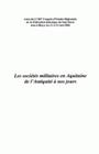 LES SOCIETES MILITAIRES EN AQUITAINE DE L'ANTIQUITE A NOS JOURS