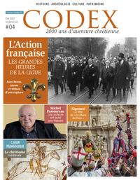 ACTION FRANCAISE CODEX N4