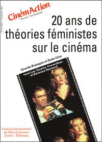 CINEMACTION N 67 20 ANS DE THEORIES FEMINISTES SUR LE CINEMA AVRIL 1993