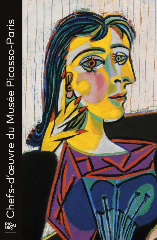 MUSEE PICASSO-GUIDE DES COLLECTIONS(VF)