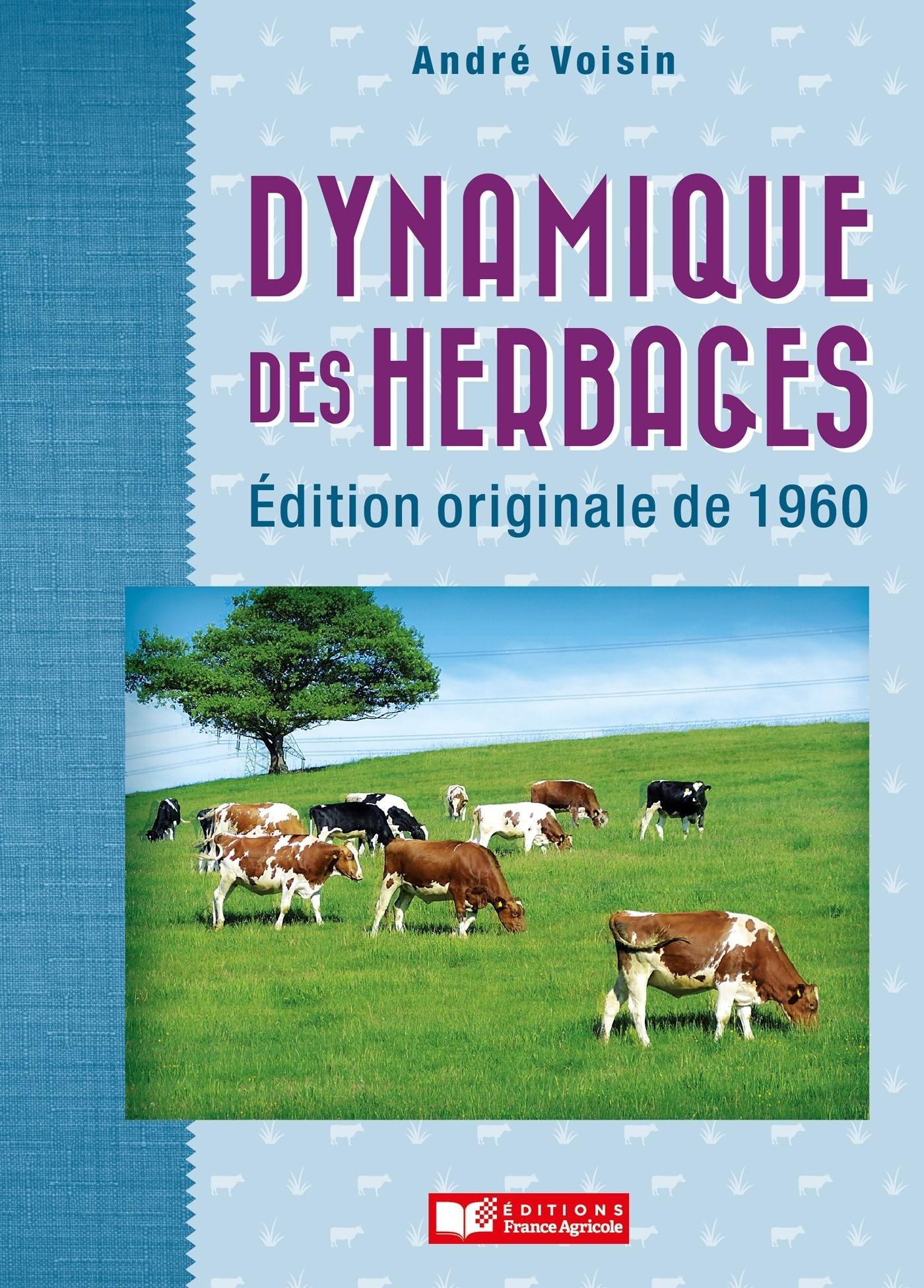 CAMPUS DYNAMIQUE DES HERBAGES