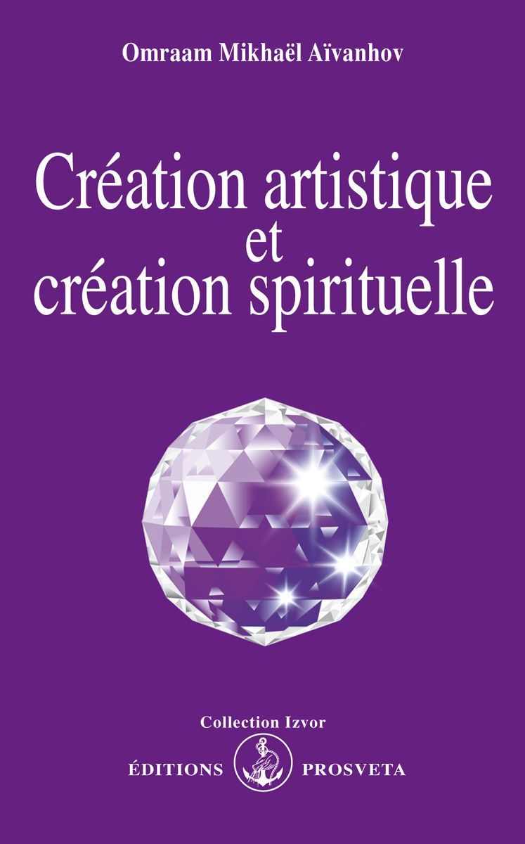 CREATION ARTISTIQUE ET CREATION SPIRITUELLE