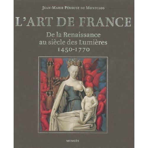 ART DE FRANCE *** COMPTE FERME ***