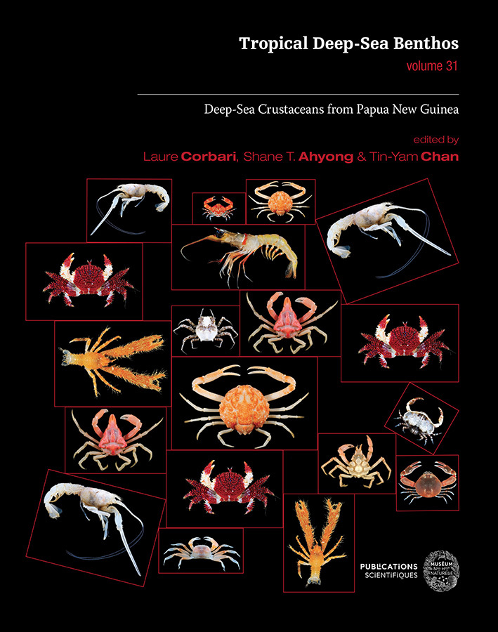 DEEP-SEA CRUSTACEANS FROM PAPUA NEW GUINEA