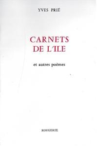 CARNETS DE L'ILE