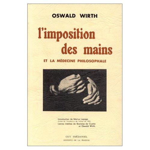 L'IMPOSITION DES MAINS