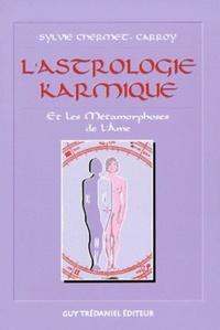 ASTROLOGIE KARMIQUE ET LES METARMORPHOSES DE L'AME