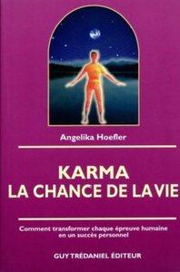 KARMA, LA CHANCE DE LA VIE