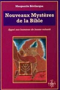 LES NOUVEAUX MYSTERES DE LA BIBLE