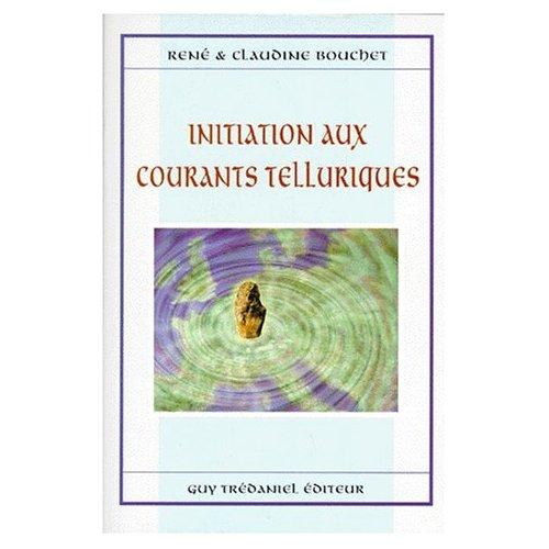 INITIATION AUX COURANTS TELLURIQUES