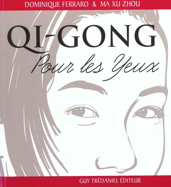 QI-CONG POUR LES YEUX