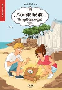 LES COUSINS ROSARIO - VOL1 - UN MYSTERIEUX COFFRET - ED.CRER-BAYARD